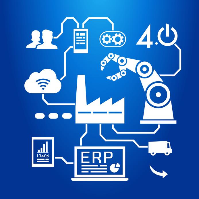 Digitalisierung für den Mittelstand