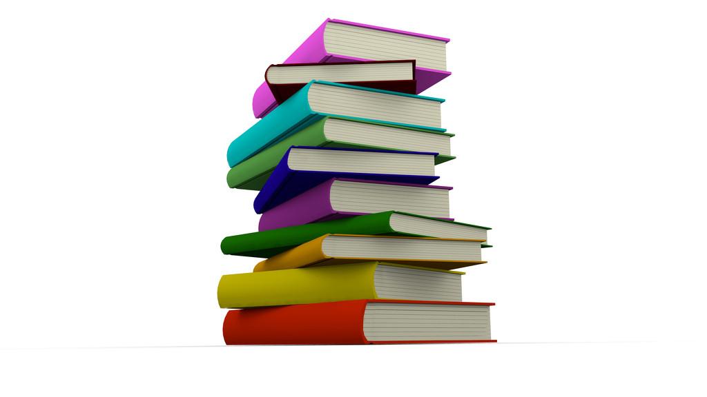 Bibliothek mit kostenlosen E-Books über Online-Marketing