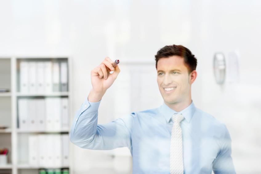 Im Corporate Blog dem Koch auf die Finger schauen