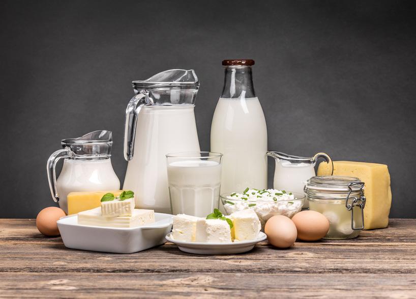 Disruption mit Joghurt: Lieferservice für frische Lebensmittel