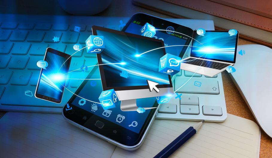 Nutzen von Social Media für kleine und mittelständische Unternehmen