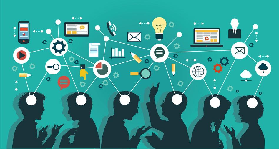 Vielfalt statt Einfalt: Die Firmen-Homepage ist kein Produktkatalog