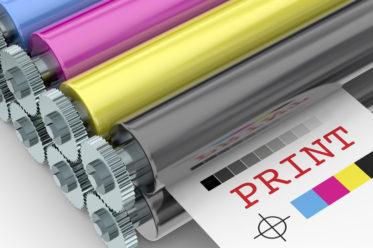Print in der Unternehmenskommunikation