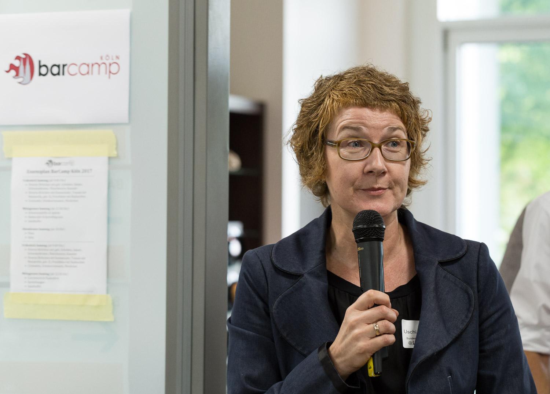 BarCamp Köln 2017