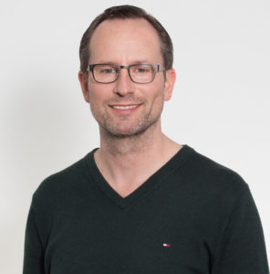 Ihr Trainer: Michael Stein