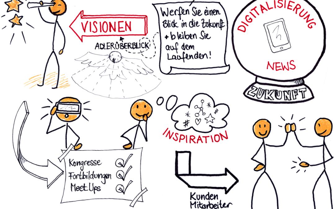 Digitalisierung für Berater und Unternehmer