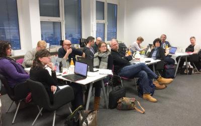 Workshop: WordPress und Datenschutz