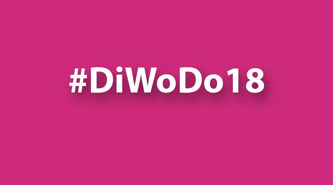 #DiWoDo18: Digitaler Herbst im Ruhrgebiet
