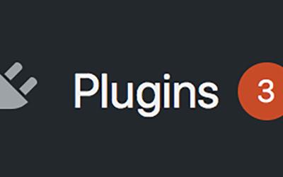 WordPress-Sicherheit: Plugins updaten