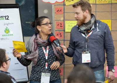 BarCamp Ruhr 12