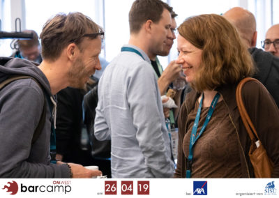 OMWest Barcamp 2019