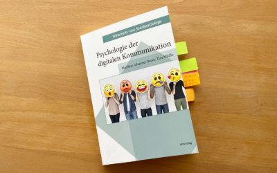 Buchrezension: Psychologie der digitalen Kommunikation