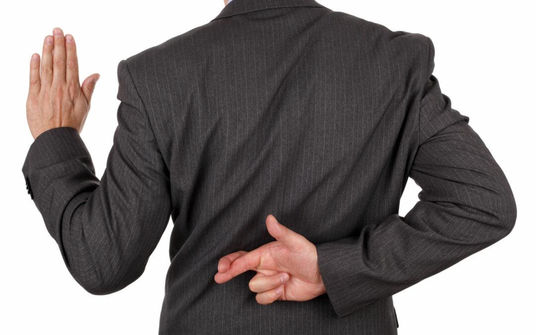 Politik in der Unternehmenskommunikation: Nehmen Sie Haltung an